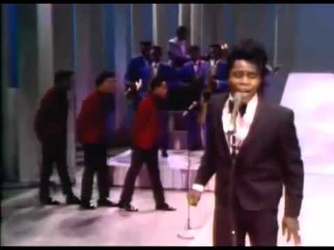 James Brown - It's A Man's World Live (1966)