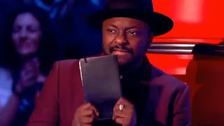 Video Stevie McCrorie VS Tim Arnold - Demons - Battle Rounds - The Voice UK 2015 MP3, 3GP, MP4, WEBM, AVI, FLV Januari 2018