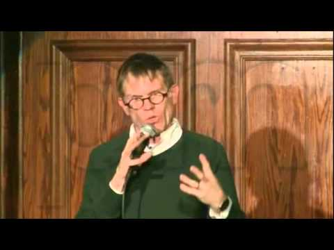 Bengt Washburn Comedy: MORmON Logic & The Second COMING of Christ v