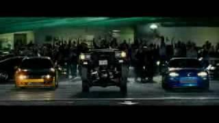 Nonton Fast & Furious 4 ft. Sophia Lin Film Subtitle Indonesia Streaming Movie Download