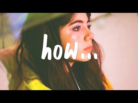 Elina - How (Lyrics)