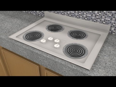 How Does an Electric Stovetop Work? — Appliance Repair Tips