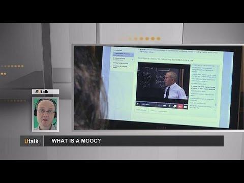 Τι είναι τα MOOC, τα COOC και τα SPOC; – utalk