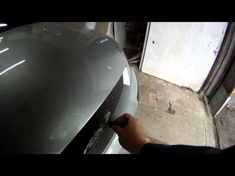 Major Repairs Ford mondeo part 1.mp4