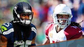 Seahawks and Cardinals fans reveal the depth of their heated rivalry by SB Nation