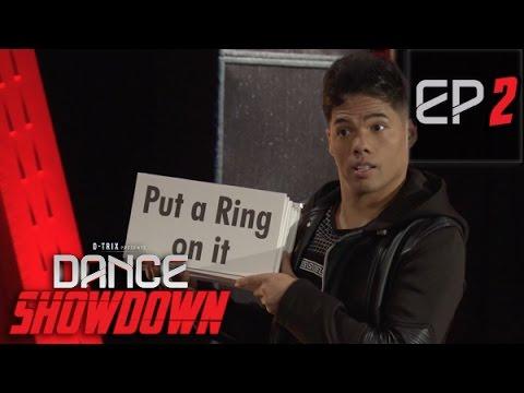 Танцшкола. Смотреть онлайн: Episode 2: Dance Charades | D-trix Presents: Dance Showdown Season 4