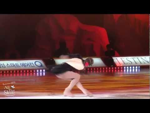 120824-Yuna Kim-El Tango de Roxanne-All That Skate Summer 2012