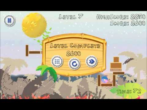 Video of Bluphys - Physics Game