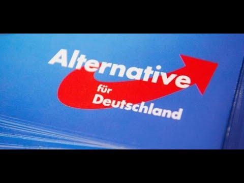 Umfrage: Union auf Rekordtief, AfD überholt SPD und l ...
