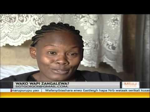 Wako wapi Zangalewa? Kundi maarufu kwa densi na ucheshi