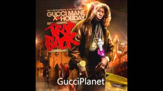 04. Walking Lick - Gucci Mane Ft. Waka Flocka | Trap Back Mixtape