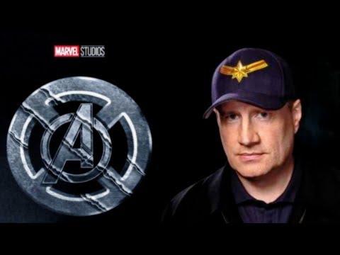 OFFICIAL MARVEL PHASE 5 ANNOUNCEMENT - Avengers 5, X-Men, Fantastic Four MCU News