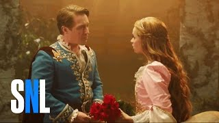 Video The Princess and the Curse - SNL MP3, 3GP, MP4, WEBM, AVI, FLV Desember 2018