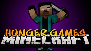 """HUNGER GAMES PROS!"" Minecraft YOUTUBER HUNGER GAMES w/CaptainSparklez! #81"