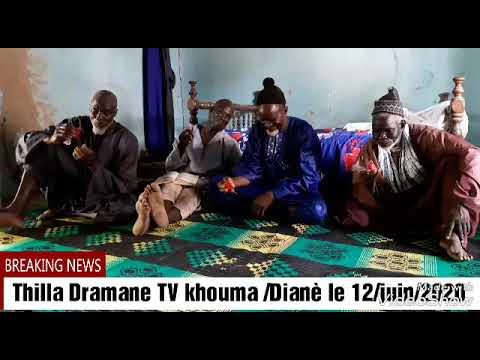 Thilla dramane TV