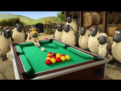 Барашек Шон 2 сезон 4 часть / Shaun the Sheep 2 season 4 part (видео)