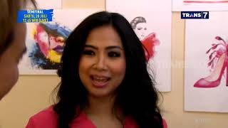 Video BONGKAR ISI TAS FENI ROSE | WOW BANGET (15/07/19) PART 1 MP3, 3GP, MP4, WEBM, AVI, FLV Juli 2019