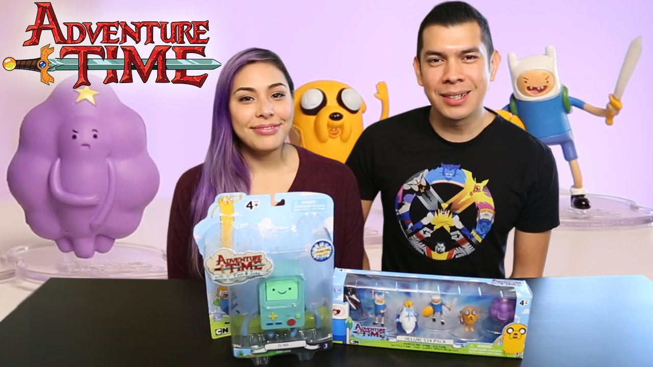 Adventure Time HAUL!