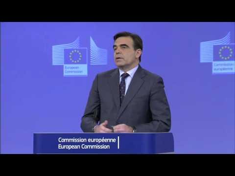 Κομισιόν: Έχει ξεκινήσει η διαδικασία συνεργασίας με την Τουρκία για το προσφυγικό