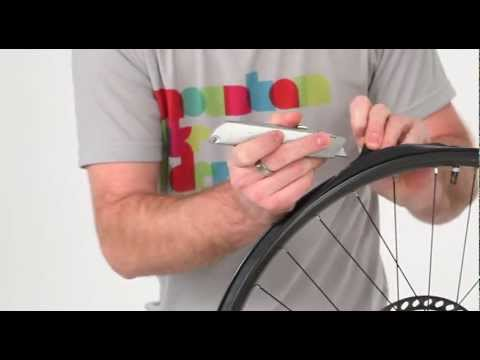 Tubeless mtb setup on the cheap (VIDEO)