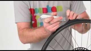 Video How To: Tubeless mountain bike set up on the cheap MP3, 3GP, MP4, WEBM, AVI, FLV Mei 2017