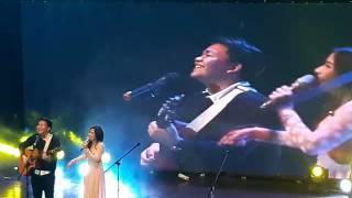 Video Prilly ft Teuku Ryzki / Kiki CJR - Cinta Dan Rahasia (Cover) MP3, 3GP, MP4, WEBM, AVI, FLV Agustus 2018