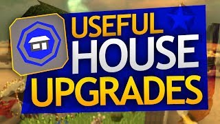 Video Most Useful Things for Your POH  (OSRS) MP3, 3GP, MP4, WEBM, AVI, FLV September 2018