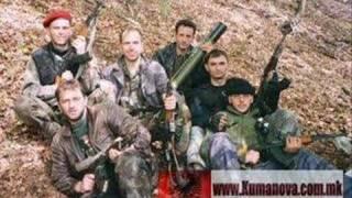 Lufta Kumanov 2001