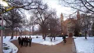 Washington University in St. Louis HD Video Tour of Campus, Missouri USA