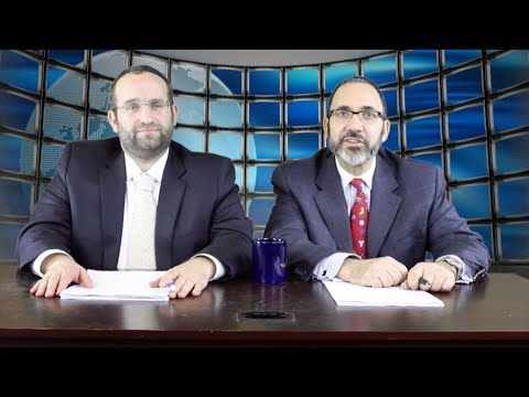 Yavneh News Purim 2014 with BLOopeRs