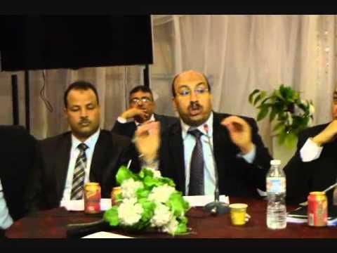 المحامين العرب يصادقون على مقررات مؤتمر تونس