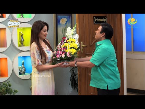 Jethalal Says I Love You to Babita Ji! | Latest Episode 2938 | Taarak Mehta Ka Ooltah Chashmah