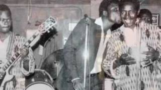 Orchestra Baobab - N'Wolof. Recorded in 1970-1971 at the Baobab Club in Dakar that gave the group its name, this is...