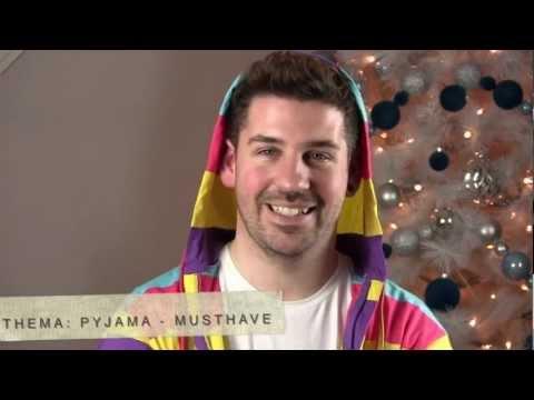 Einteiler Pyjamas für Erwachsene  - TREND