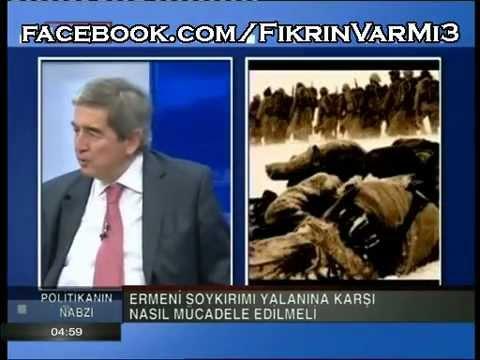 Politikanın Nabzı 8 Ocak 2012 - Türker Ertürk / Onur Öymen / Kurtul Altuğ