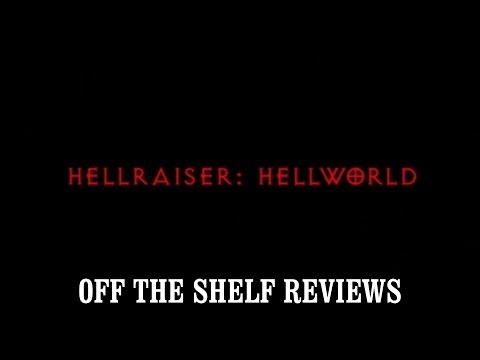 Hellraiser: Hellworld Review - Off The Shelf Reviews