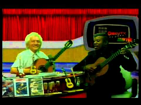 Download Robson Miguel  e Luiz Alves  tocando  o Sons  de Carrilhões:TV  ORKUT E  ABFTV.NET HD Mp4 3GP Video and MP3