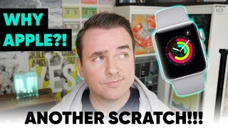 Download Lagu 3 Things I HATE About The Apple Scratch (I Mean Watch) Series 3 Mp3