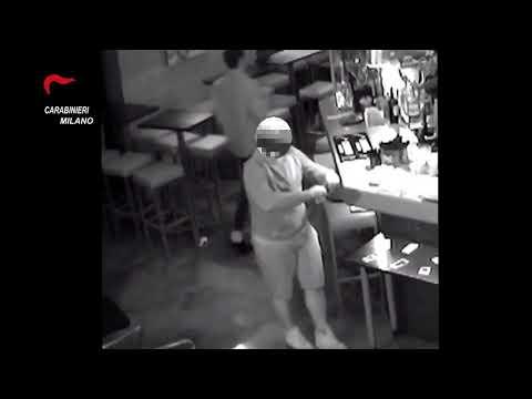 Milano. La drogaron en un bar y la violaron en grupo (VIDEO)