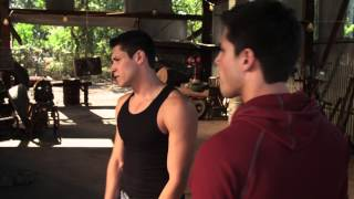Nonton Never Back Down 2  The Beatdown   Trailer Film Subtitle Indonesia Streaming Movie Download