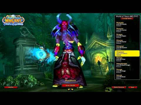 WoW Private Server WotlK T11 Showoff – WorldxGaming
