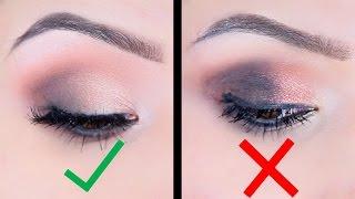 Video Eyeshadow Tutorial | Eyeshadow Dos & Donts MP3, 3GP, MP4, WEBM, AVI, FLV Agustus 2018