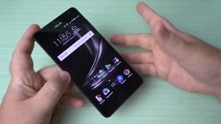 Recensione Asus Zenfone AR, Smartphone con Realta' aumentata