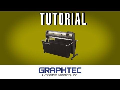 Download Graphtec America Inc - 9mack