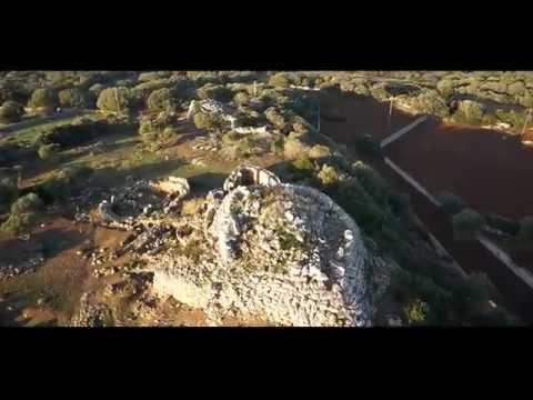 Santuarios de So na Caçana (Alayor, Menorca, Islas Baleares).