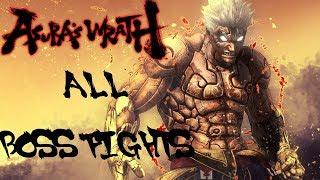 Video Asura's Wrath All Bosses MP3, 3GP, MP4, WEBM, AVI, FLV Juni 2019