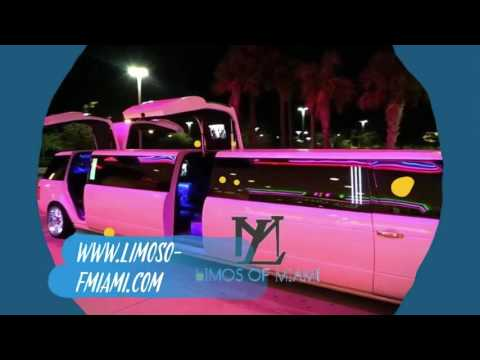 Limos of Miami the more affordable and reliable limo service in Miami