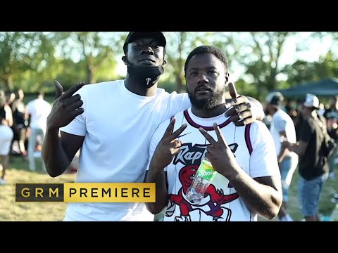 Skeamer – Talk To Me [Music Video] | GRM Daily
