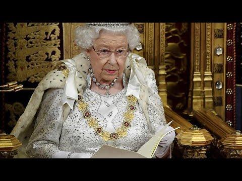 Brexit και δημόσιες δαπάνες στον «Λόγο της Βασίλισσας»