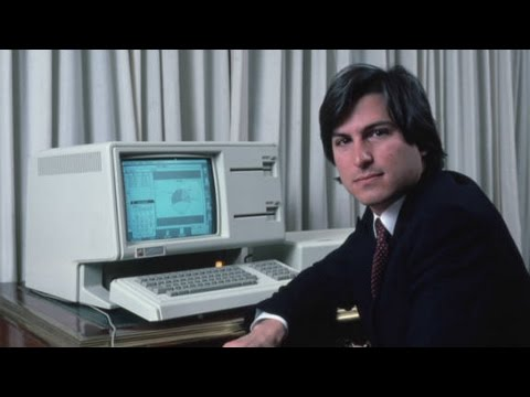 Apple Computers goes public in 1980